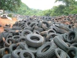 Likvidace pneumatik